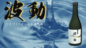 本格焼酎波動 -hadou- (8)